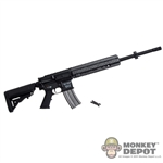 Rifle: Easy & Simple Black HK 416 (C Minotaurus)