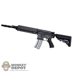 "Rifle: Easy & Simple HK 416 14.5"" Carbine"
