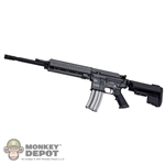 "Rifle: Easy & Simple HK 416 16"" Carbine"