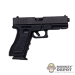 Pistol: Easy & Simple G-17 Pistol