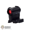 Sight: Easy & Simple Red Dot Optic Scope
