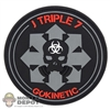 Patch: Easy & Simple 1/1 Scale J 777 Patch