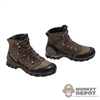 Boots: Easy & Simple Quest Hiking Boots
