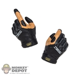 Hands: Easy & Simple M-Pact Tactical Glove