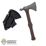 Axe: Easy & Simple NSWDG Combat Axe