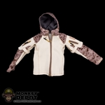 Coat: Easy & Simple Desert Custom Gryphon Hybrid Combat Jacket