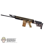 Rifle: Easy & Simple MK-17 - Speicher