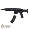 Rifle: Easy & Simple HK416 South Kensington