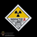 Insignia: Easy & Simple Radioactive