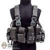 Vest: Easy & Simple Wolf Grey 1961G Chest Rig