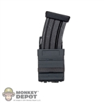 Ammo: Easy & Simple Fast Mag Holster w/Mag