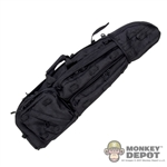 Case: Easy & Simple Black Rifle Bag