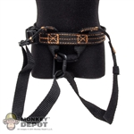 Harness: Easy & Simple 306 Assault Climbing Belt