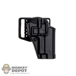 Holster: Easy & Simple Serpa Standard Retention Hip Holster