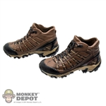 Boots: Easy & Simple Molded Merrell High Top Outland