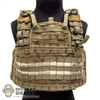 Vest: Easy & Simple MLCS-RRV Vest Harness