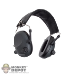 Headset: Easy & Simple Hearing Protection Headset