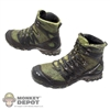 Boots: Easy & Simple Salomon Quest Hiking Boots