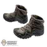 Boots: Easy & Simple Zephyr Hiking Boots