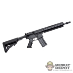 Rifle: Easy & Simple AR-15 Recce Rifle