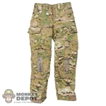 Pants: Easy & Simple Multicam Pants