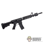 Rifle: Easy & Simple M16A4 Assault Rifle