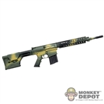 Rifle: Easy & Simple 14.5 Barrel SR25K Assault Rifle