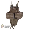 Vest: Easy & Simple CVC RAV Plate Carrier w/Groin Protector