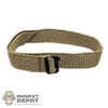 Belt: Easy & Simple Greenish Belt