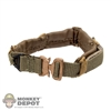 Belt: Easy & Simple Padded War Belt
