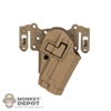 Holster: E&S CQC Serpa Holster