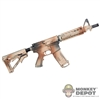 Rifle: Easy & Simple L119A1 Assault Rifle
