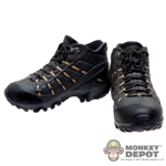 Boots: Easy & Simple Outlander Hiking Boots