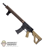 Rifle: Easy & Simple 14.5 Barrel Keymod Rifle