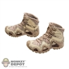 Boots: Easy & Simple LOWA Tactical Boots