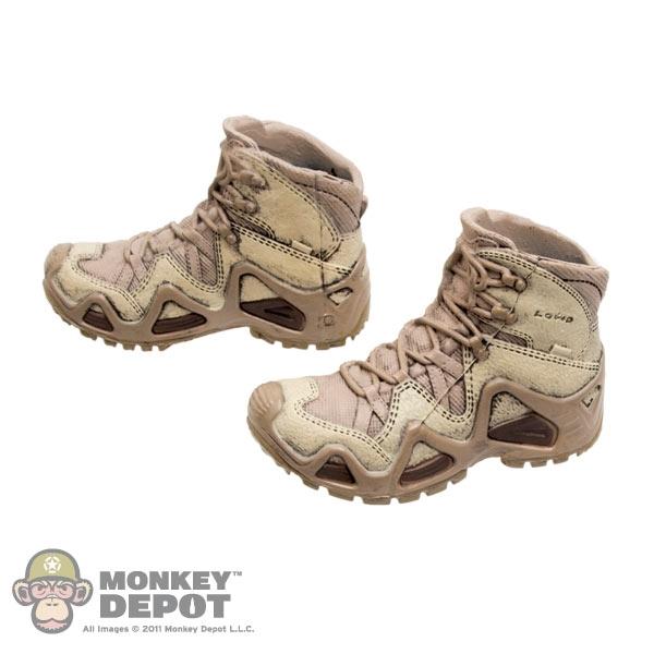 Monkey Depot - Insignia: DamToys British Army In
