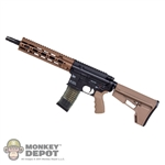 Rifle: Easy & Simple 416 Assault Rifle w/SMR Hand Guard