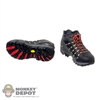 Boots: Easy & Simple Multi Colored Merrell Boots