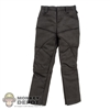 Pants: Easy & Simple Stalker Low-Profile Tactical Pants