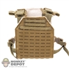 Vest: Easy & Simple Sentry Plate Carrier LCS