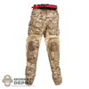 Pants: Easy & Simple Arid G3 Combat Pants w/Belt
