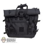 Bag: Easy & Simple Dobby 305D 2way Courier Bag
