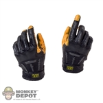 Hands: Easy & Simple Molded M-Pact Gloves