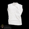 Shirt: Easy & Simple Non White Sleeveless T-Shirt