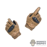 Hands: Easy & Simple Factory Pilot SI Assault Gloves
