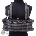 Vest: Easy & Simple 2586A Chest Rig
