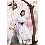 Boxed Figure: End I Toys Little Dragon Maiden (EIT-1706)
