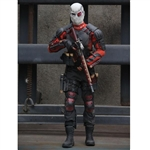 Boxed Figure: Art Figures Dead Soldier (AF-021)
