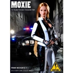 Uniform Set: Flirty Girl 1/6 Moxie Character Set
