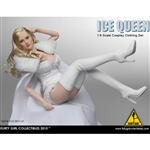 Clothing Set: Flirty Girl Ice Queen - Cosplay Clothing Set (FG-2015-21)